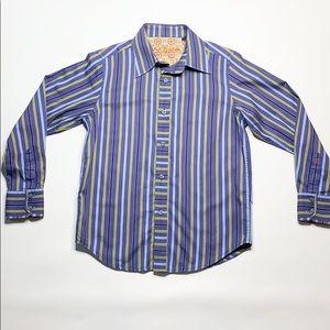 Robert Graham Long Sleeve Button Up